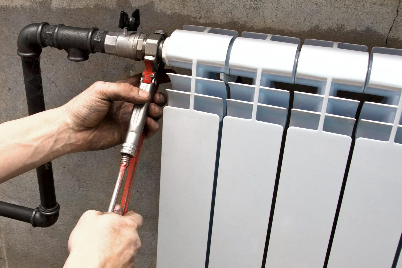 ремонт биметаллических приборов отопления