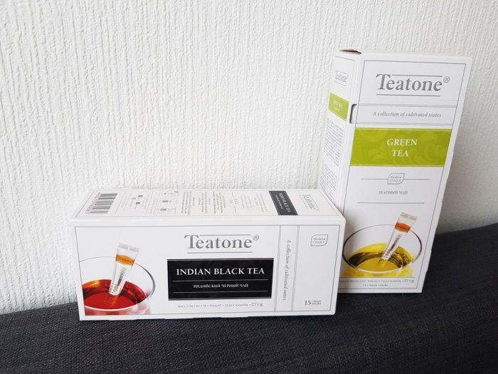 чай в фикс прайс