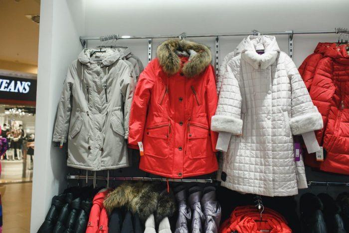 экономия на зимней одежде