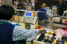 обман покупателей на кассе