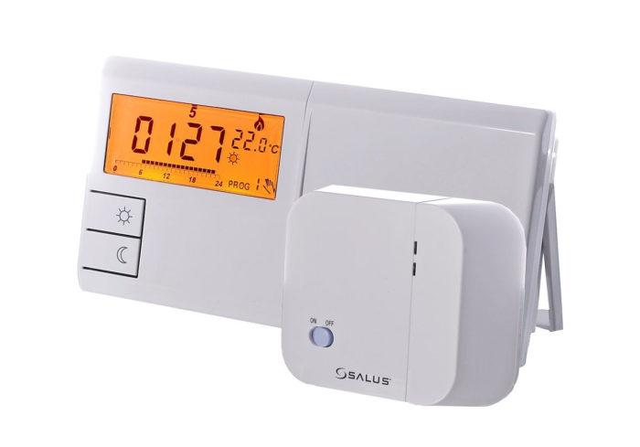 погодный терморегулятор для котла отопления