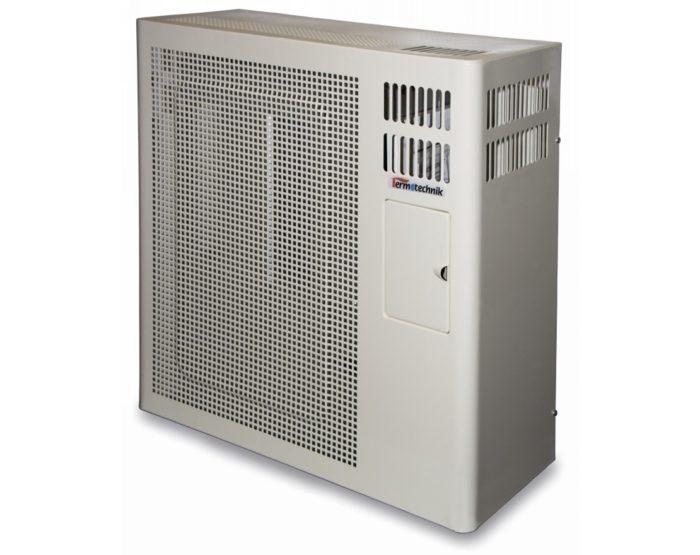 газовый конвектор для дома