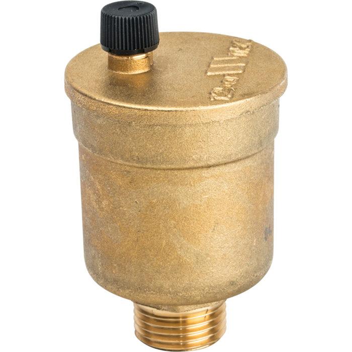 воздушный клапан для отопления