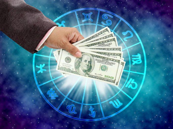 денежный гороскоп на 2019 год