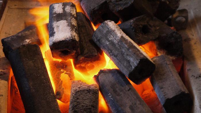 области применения топливных брикетов