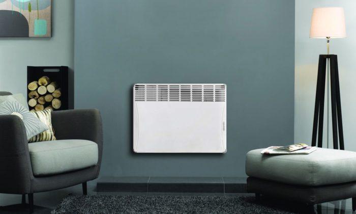 конвекторное электрическое отопление