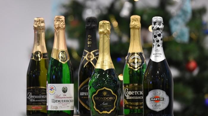 как правильно выбирать шампанское