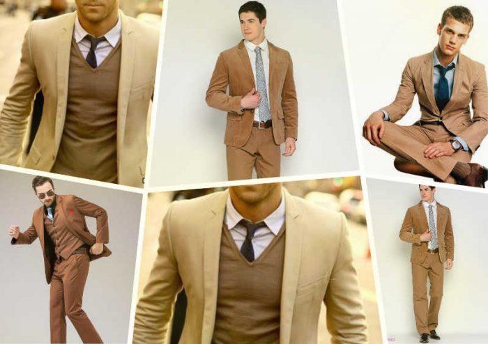 новогодний костюм для мужчин