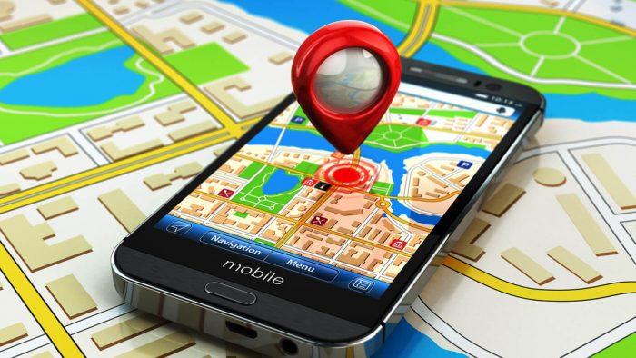 контроль над мобильными телефонами