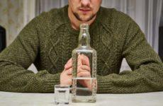 польза водки для организма