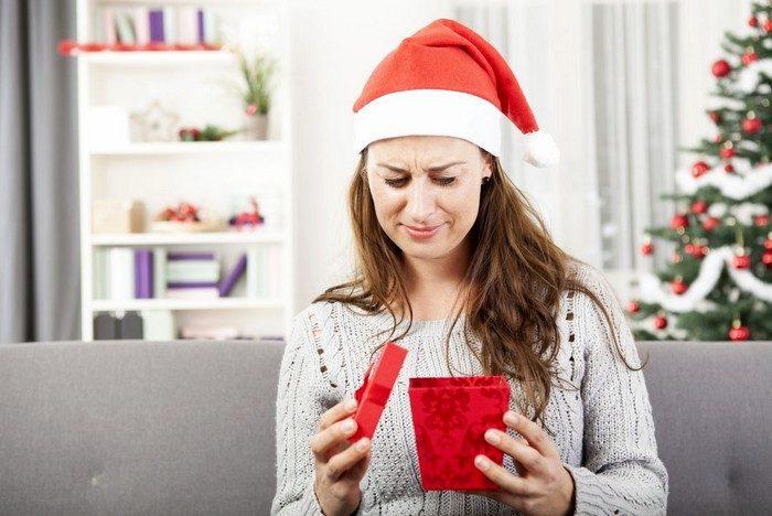 что нельзя дарить на новый год