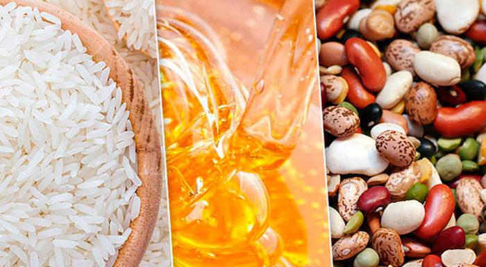 продукты которые хранятся вечно