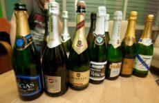 какое шампанское нельзя покупать