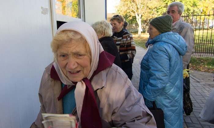 новая пенсионная система для россиян