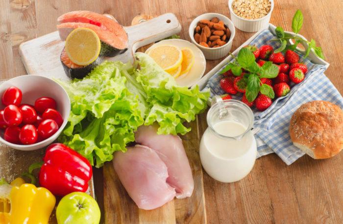 какие продукты нельзя есть каждый день