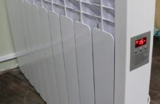 электрический радиатор