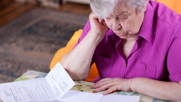 налог на пенсию