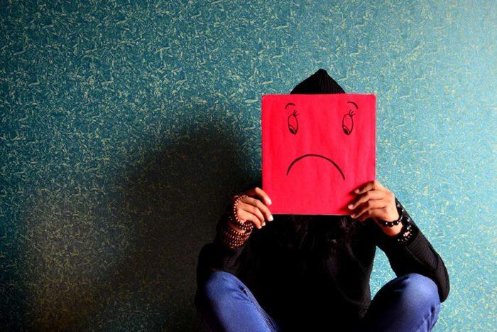 причины плохого настроения