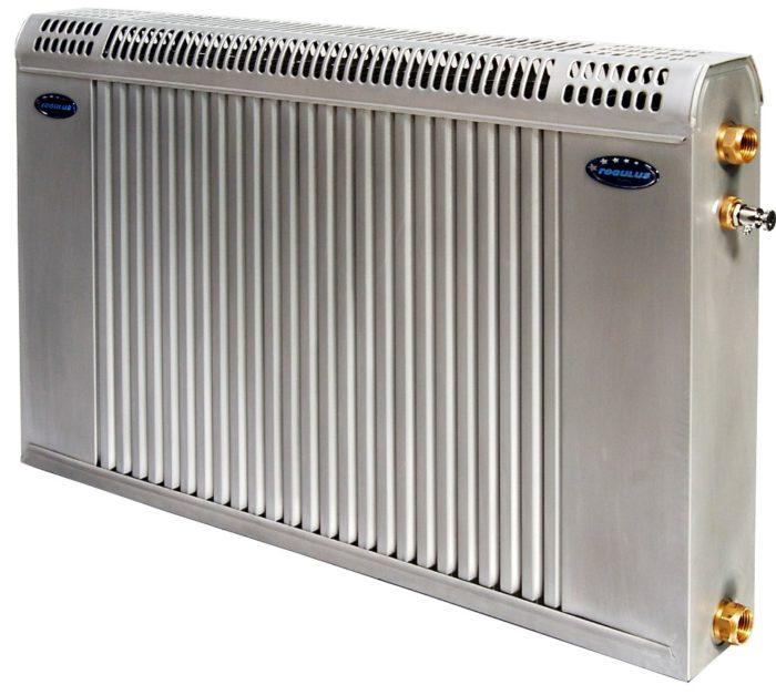 радиаторы отопления из биметалла