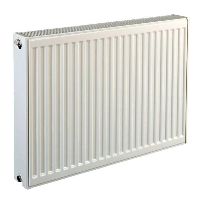 панельные радиаторы