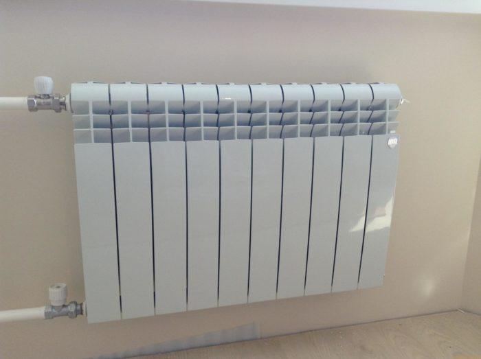 биметаллические агрегаты
