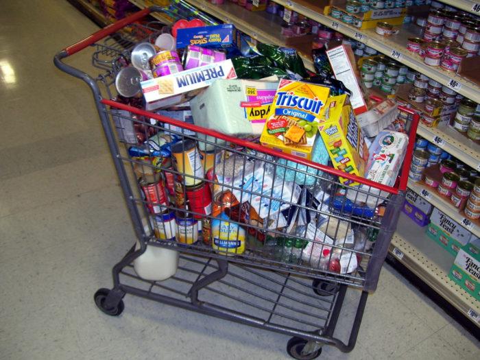 уловки супермаркетов в новогодние праздники