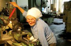 работающим пенсионерам пенсия не положена