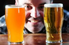 фильтрованное и нефильтрованное пиво