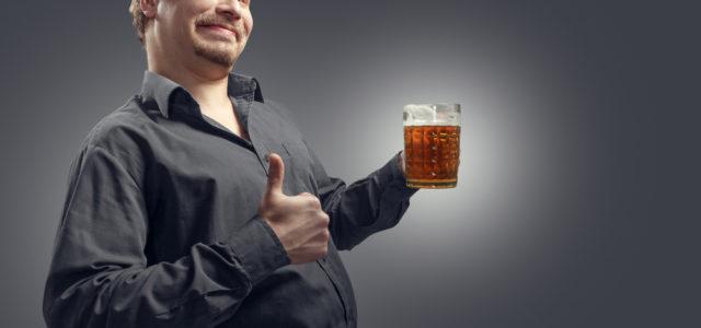 пиво от болезней