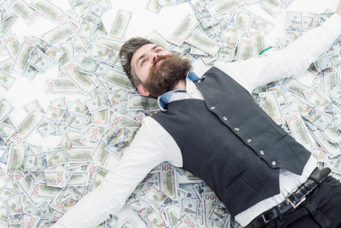пассивный доход