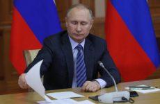 путин подписал закон о коммуналке