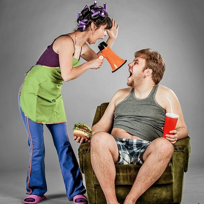 обязанности мужа в семье
