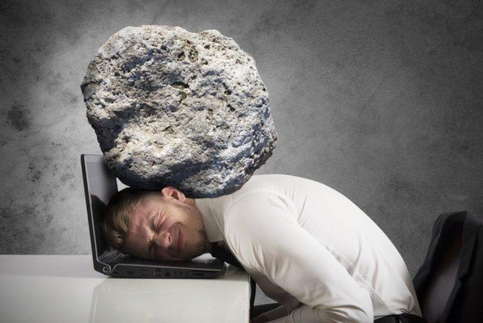 мозгу нужен отдых