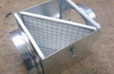 фильтры в системе вентиляции