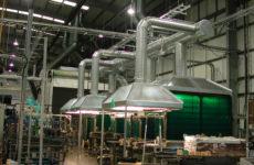 вентиляция производственных помещений