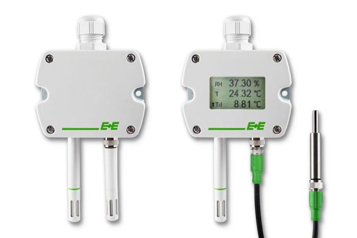 датчики контроля над состоянием воздуха