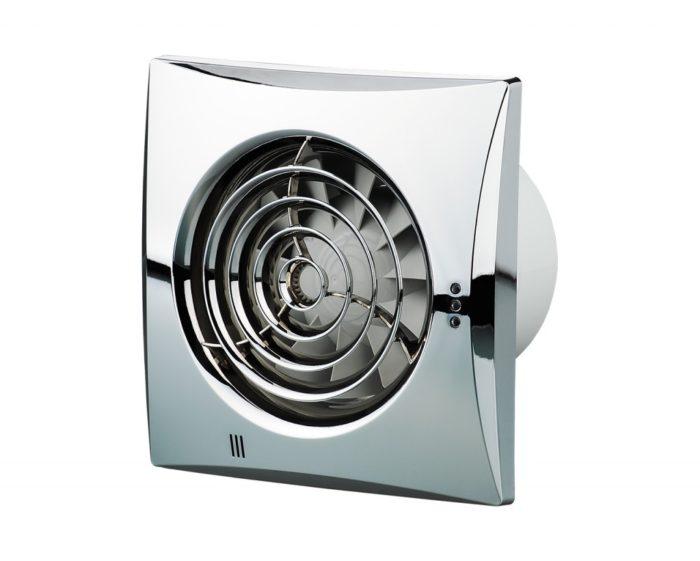 вентилятор для вытяжной вентиляции