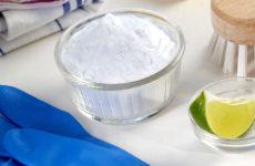 применение обычной соли в быту