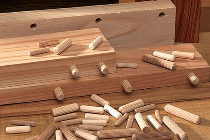 деревянные заглушки для мебели