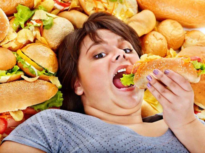 пищевые психопаты
