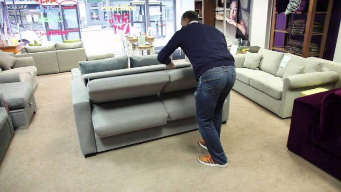 ошибки при выборе мебели