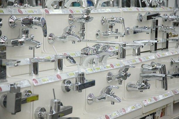 стоимость смесителей для ванной