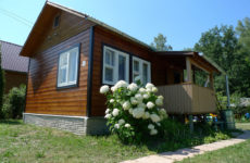 как признать жилым садовый дом