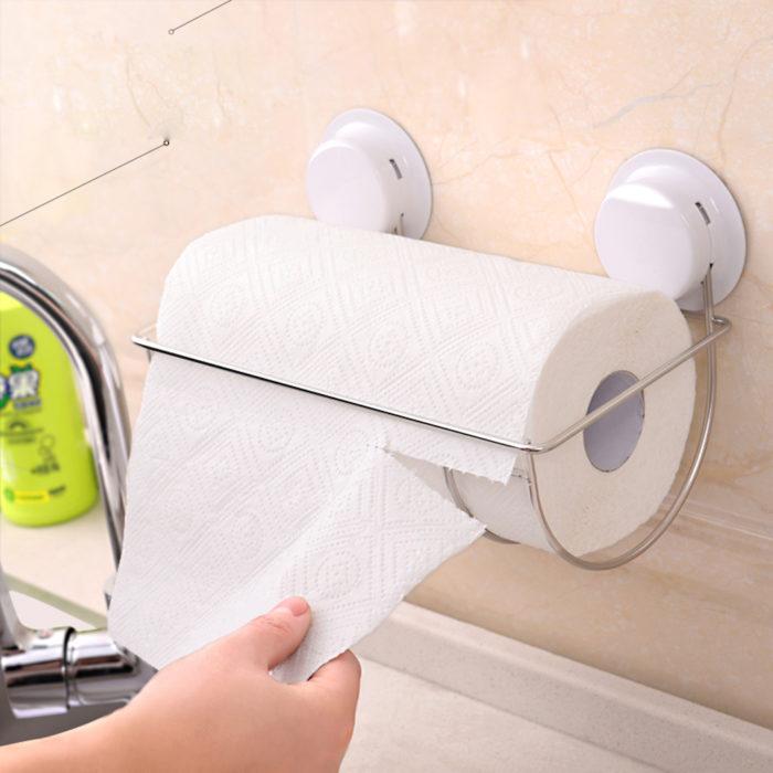 использование грязных полотенец