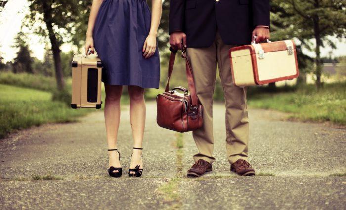 Что нельзя носить в карманах и в сумке