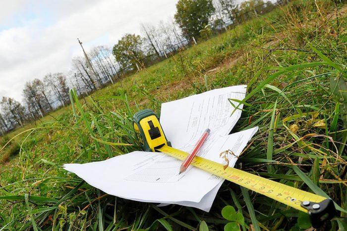 Как правильно зарегистрировать излишки земли в собственность