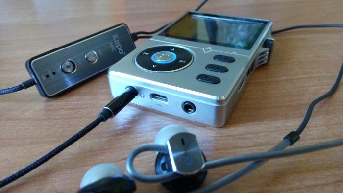 приборы для аудиозаписи