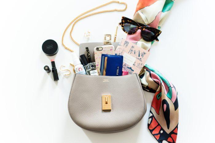 Что можно и нельзя носить в сумке