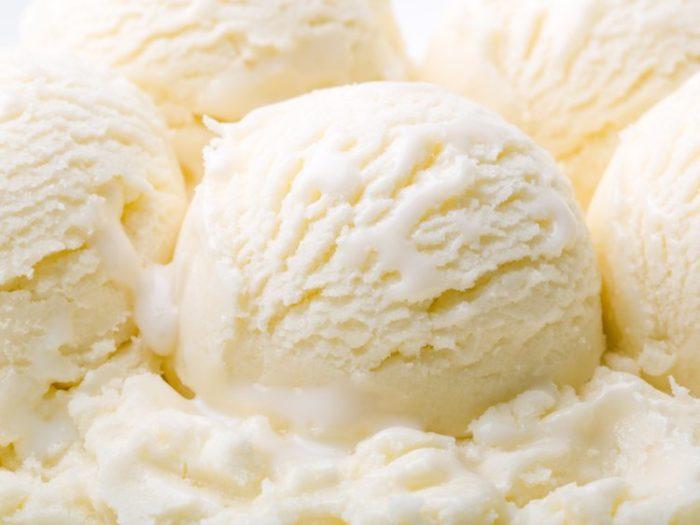 Рецепты мороженого из творога