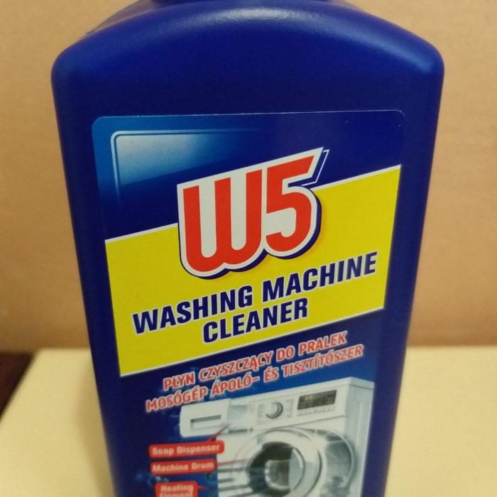 средство для чистки машинки автомата